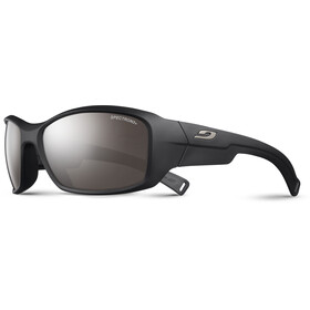 Julbo Junior 8-12Y Rookie Spectron 3+ Sunglasses Matt Black-Gray Flash Silver